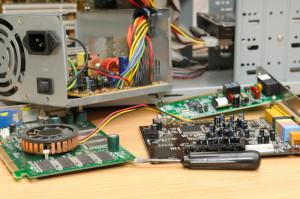 Computer repairs Knysna